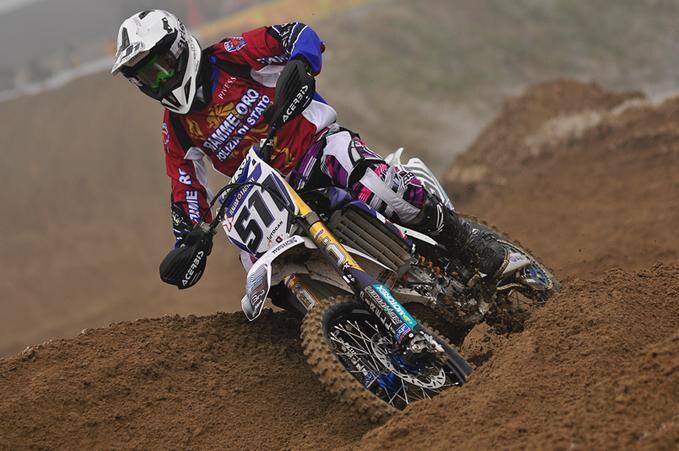 Team XOffRoad Italian Factory Yamaha
